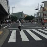 経堂駅周辺
