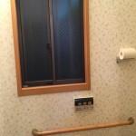 トイレ(窓)