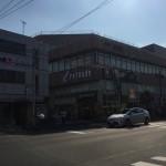 永福町駅前
