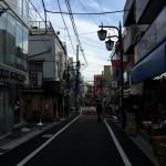 東松原商店街